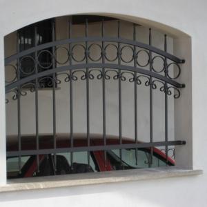 Inferriate di sicurezza - Gallery